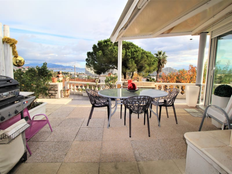 Sale apartment Villeneuve loubet 885000€ - Picture 3