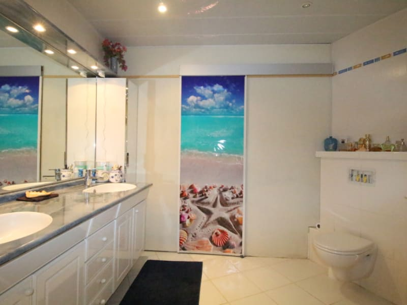 Sale apartment Villeneuve loubet 885000€ - Picture 9