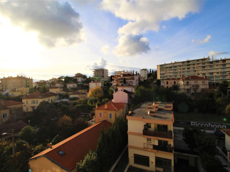 Vente appartement Le cannet 358 500€ - Photo 4