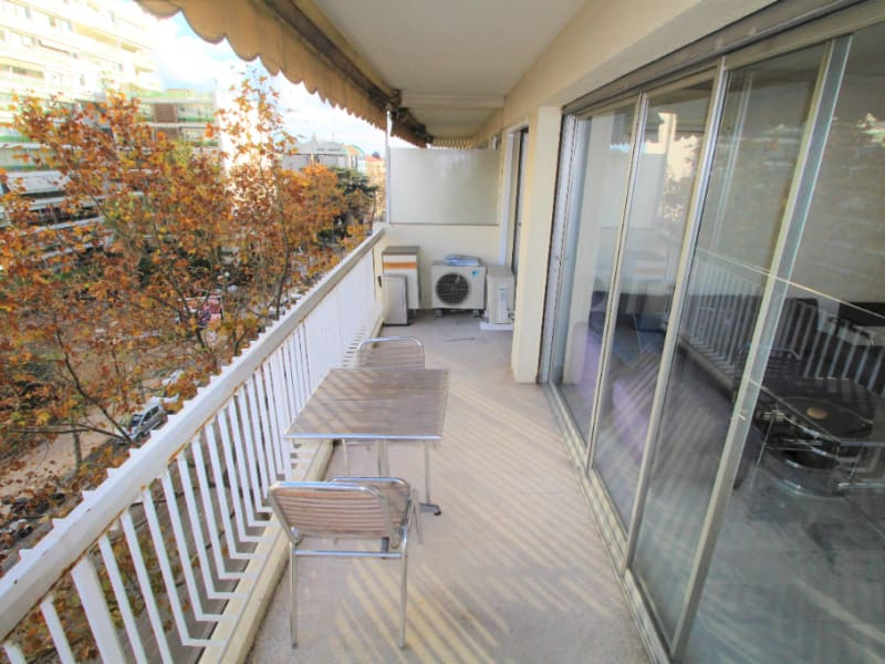 Vente appartement Le cannet 358 500€ - Photo 6