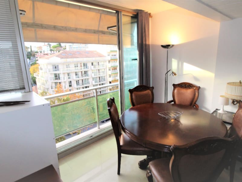 Sale apartment Cannes 259 900€ - Picture 2