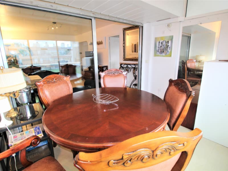Sale apartment Cannes 259 900€ - Picture 3