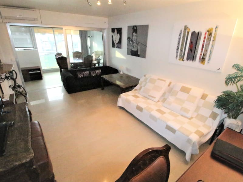 Sale apartment Cannes 259 900€ - Picture 4