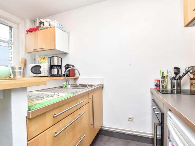 Sale apartment Paris 19ème 349000€ - Picture 7