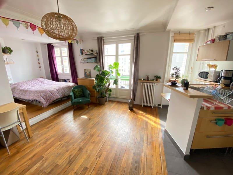 Sale apartment Paris 19ème 349000€ - Picture 8