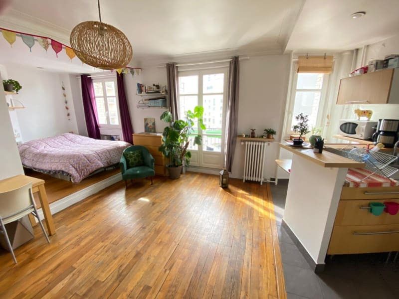 Vente appartement Paris 19ème 349000€ - Photo 6