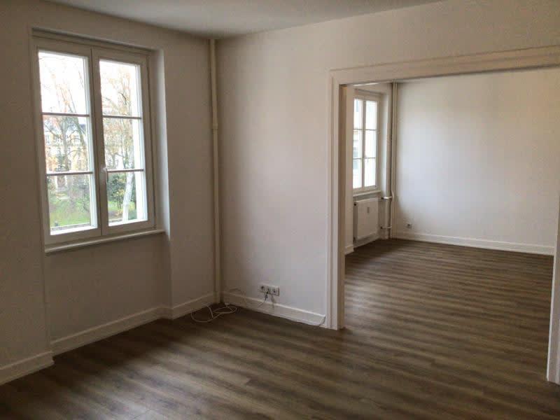 Rental apartment Mulhouse 1100€ CC - Picture 4