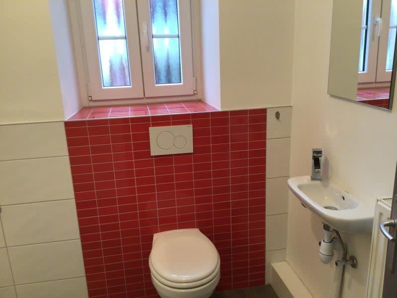 Rental apartment Mulhouse 1100€ CC - Picture 6