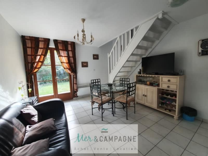 Sale house / villa Fort mahon plage 145000€ - Picture 1