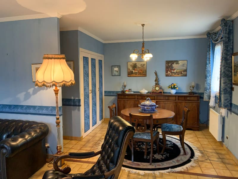 Sale house / villa Pont l abbe 241500€ - Picture 3