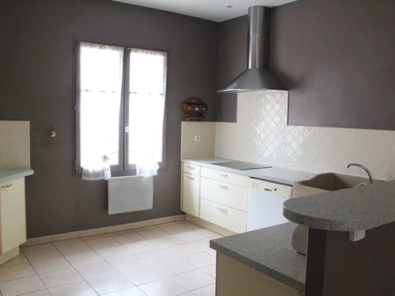 Location appartement Villeneuve les avignon 850€ CC - Photo 1