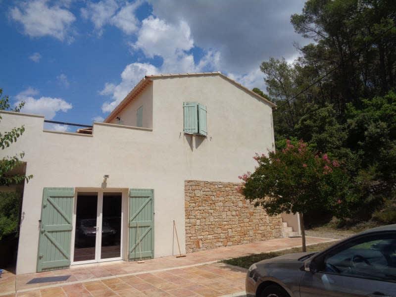 Vente maison / villa Barjols 499000€ - Photo 2