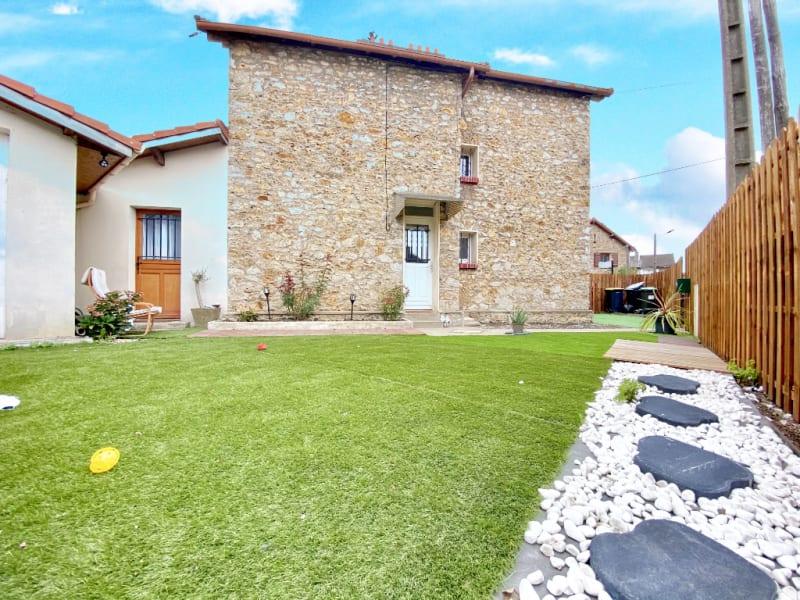 Vente maison / villa Bretigny sur orge 289000€ - Photo 1