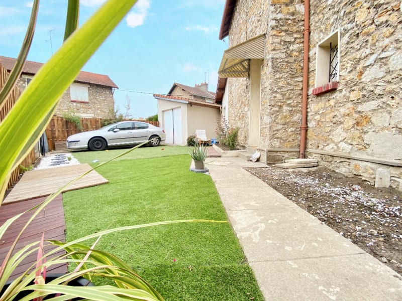 Vente maison / villa Bretigny sur orge 289000€ - Photo 2