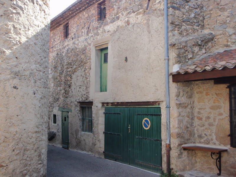Vente maison / villa Sarras 99000€ - Photo 12