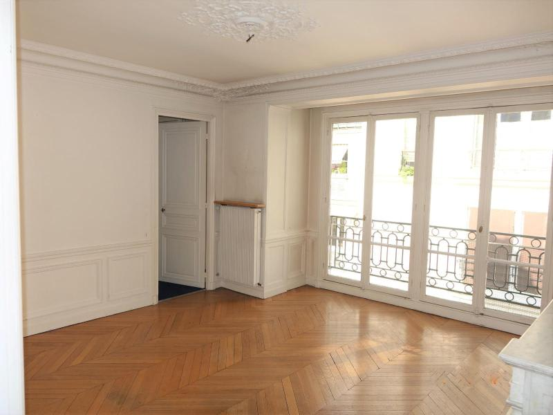 Location appartement Paris 15ème 2 380€ CC - Photo 1