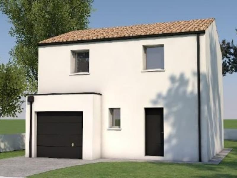 Vente maison / villa Angles 162 000€ - Photo 1