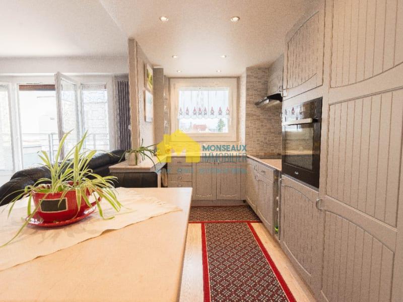 Vente appartement Sainte geneviève des bois 215900€ - Photo 2