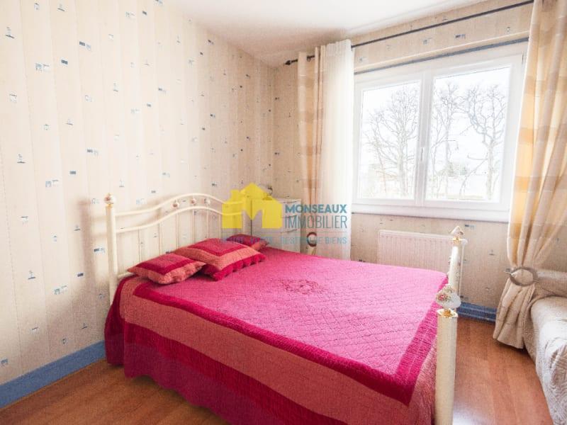 Vente appartement Sainte geneviève des bois 215900€ - Photo 4