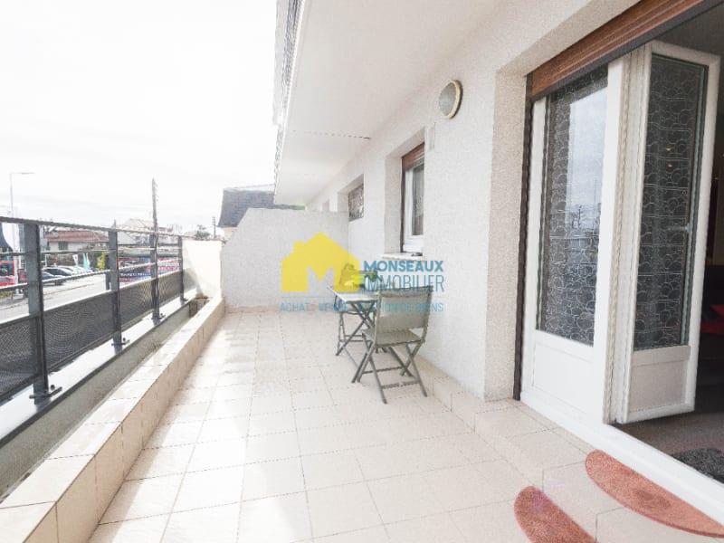 Vente appartement Sainte geneviève des bois 215900€ - Photo 5