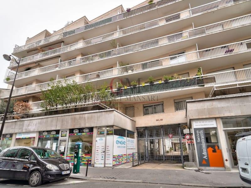 Sale apartment Paris 11ème 470000€ - Picture 1