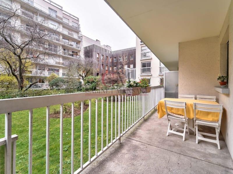 Sale apartment Paris 11ème 470000€ - Picture 2