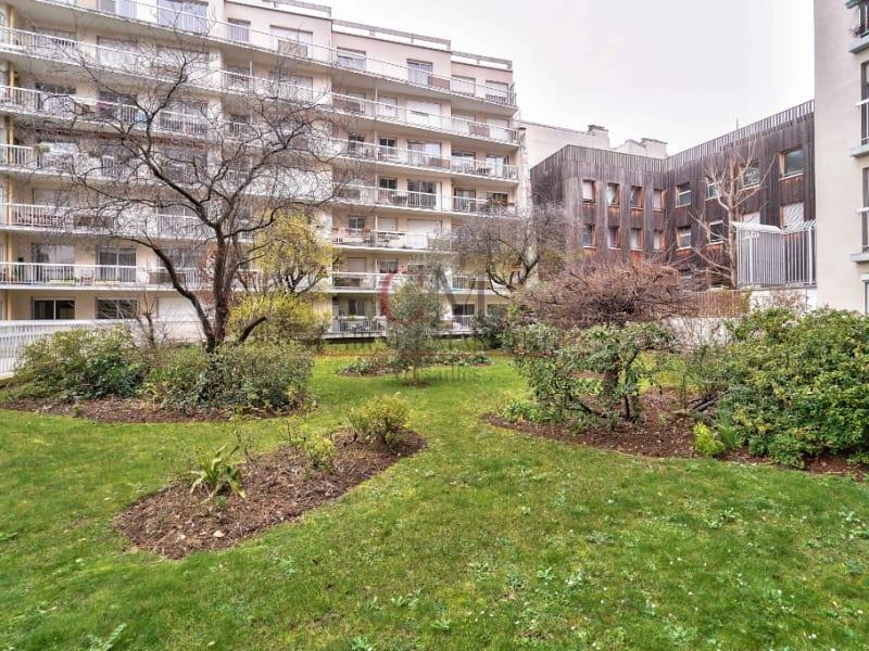 Sale apartment Paris 11ème 470000€ - Picture 3