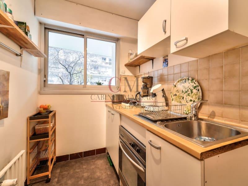 Sale apartment Paris 11ème 470000€ - Picture 4