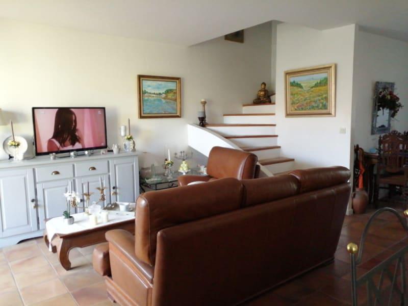 Vente maison / villa Aix en provence 464000€ - Photo 1
