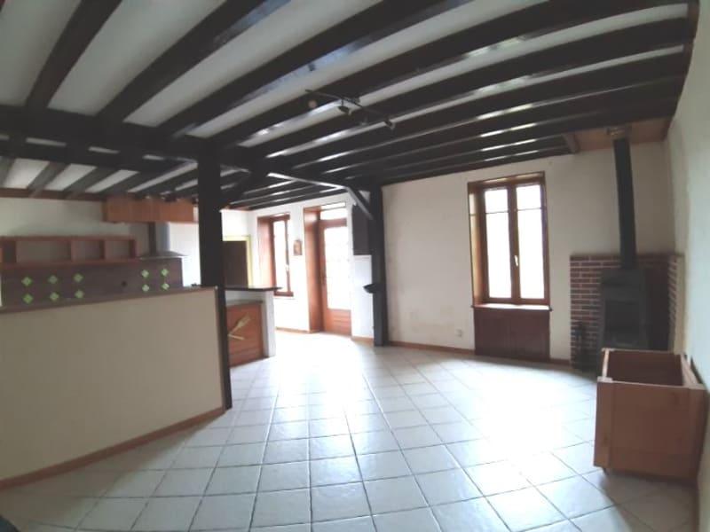 Sale house / villa Buxieres les mines 92555€ - Picture 2
