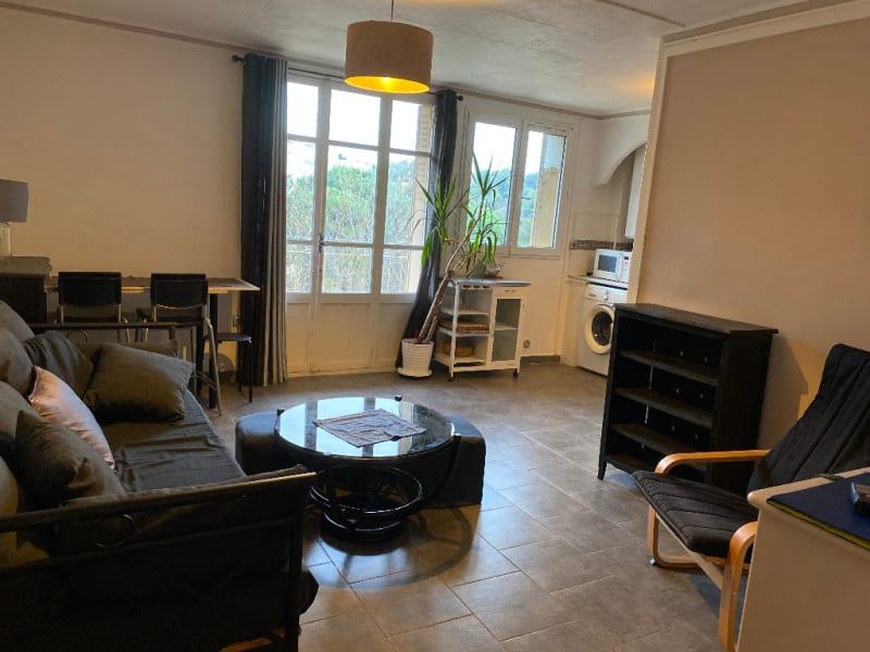 Rental apartment Marseille 14ème 715€ CC - Picture 1