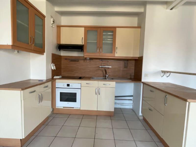 Rental apartment Pau 686,88€ CC - Picture 3