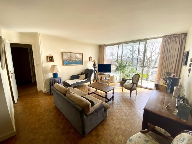 Sale apartment Palaiseau 385000€ - Picture 2