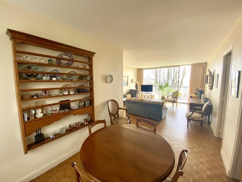 Sale apartment Palaiseau 385000€ - Picture 6