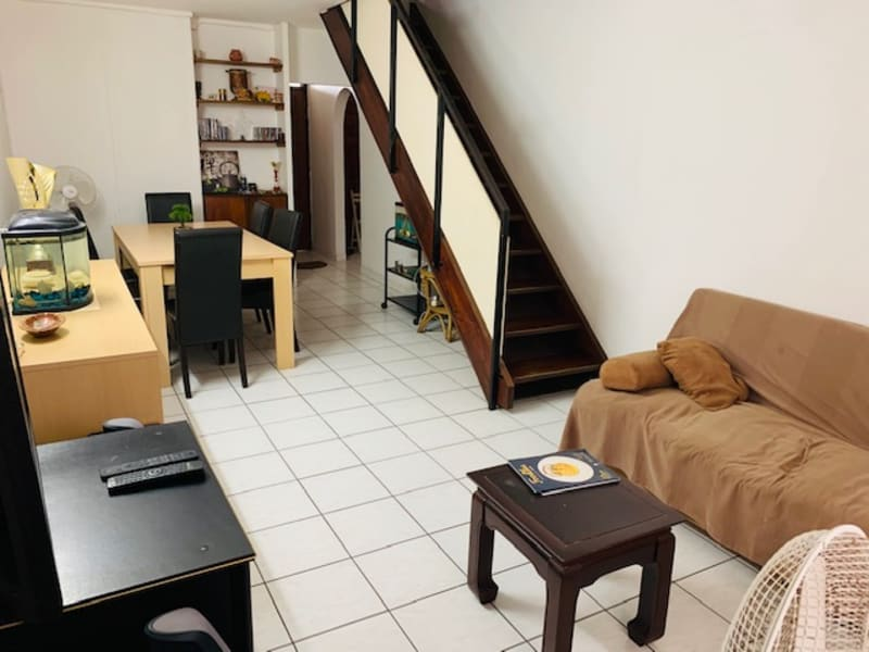 Vente appartement Les abymes 151 200€ - Photo 2