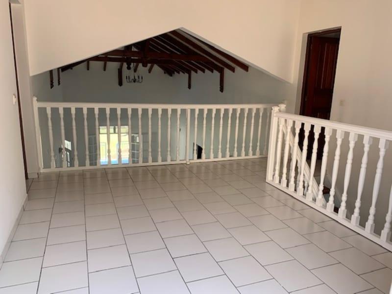 Location maison / villa Capesterre belle eau 1150€ CC - Photo 4