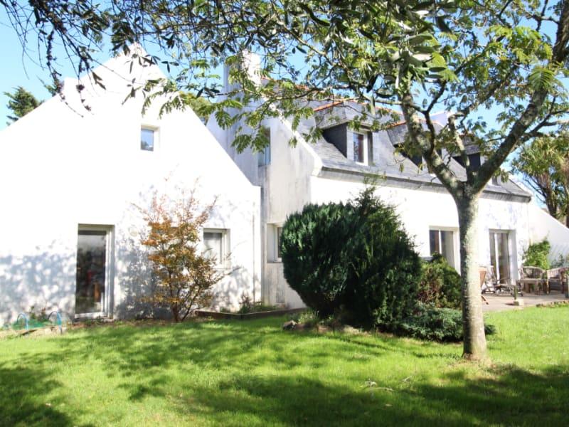 Sale house / villa Le palais 799884€ - Picture 2