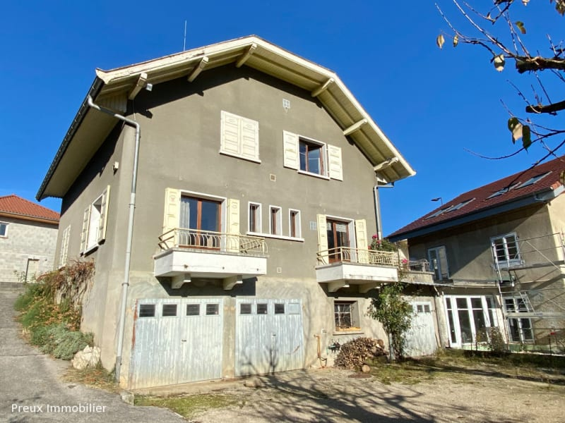 Sale house / villa Poisy 735000€ - Picture 1