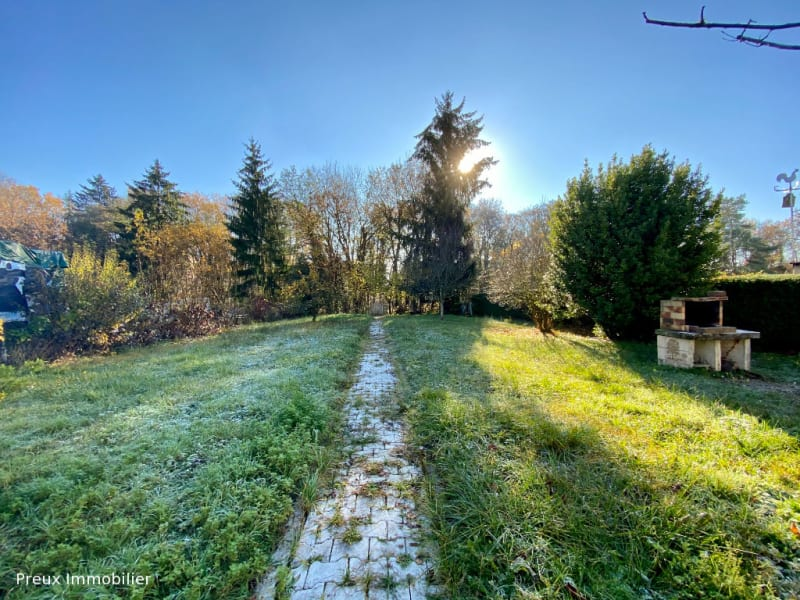 Sale house / villa Poisy 735000€ - Picture 2