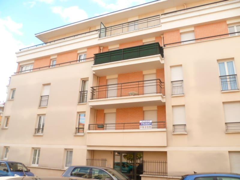 Location appartement Massy 840€ CC - Photo 1