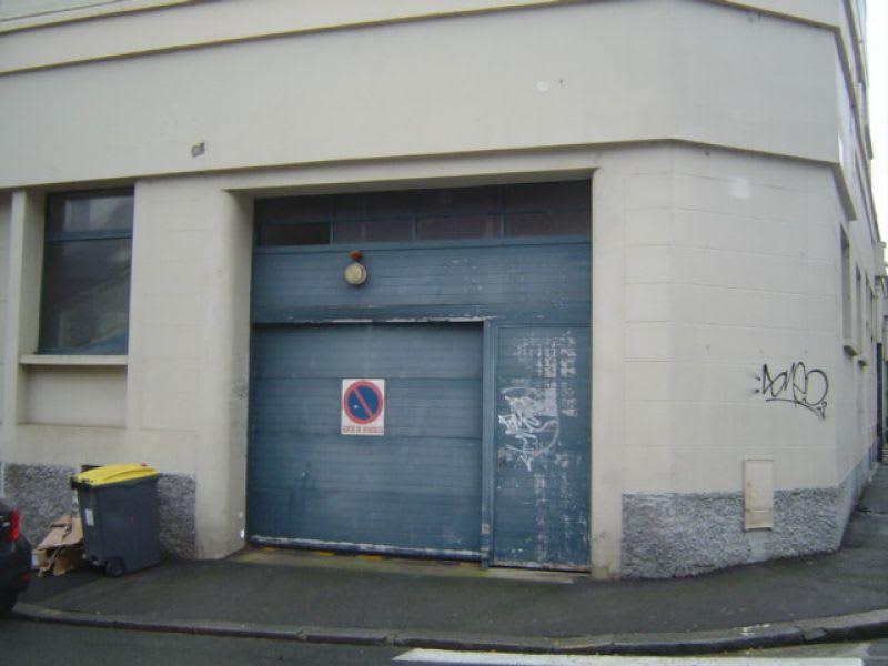 Sale parking spaces Saint quentin 51000€ - Picture 2