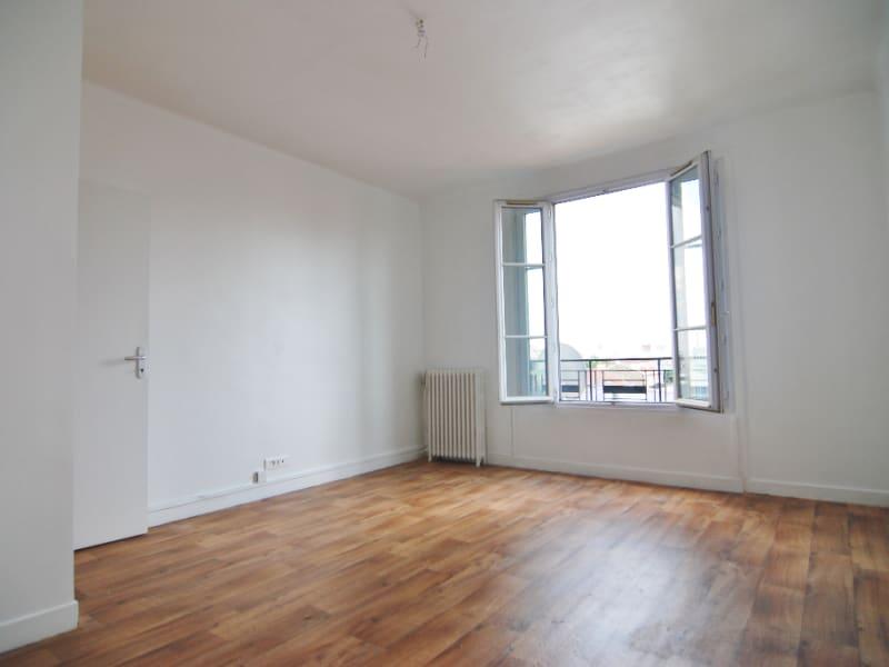 Location appartement La garenne colombes 1040€ CC - Photo 1