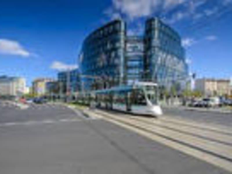 Location appartement La garenne colombes 990€ CC - Photo 1