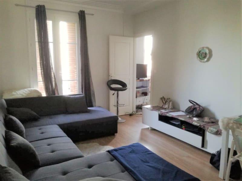 Location appartement La garenne colombes 990€ CC - Photo 2