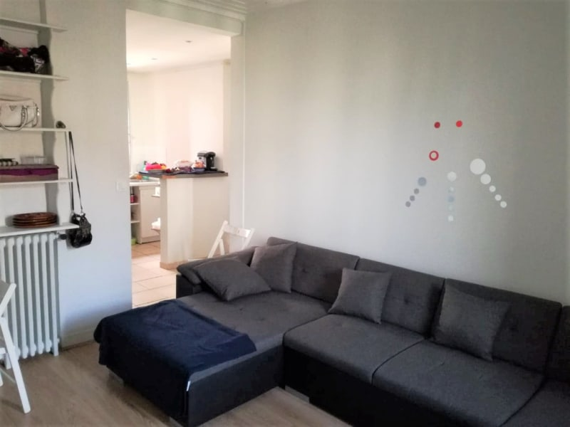 Location appartement La garenne colombes 990€ CC - Photo 3