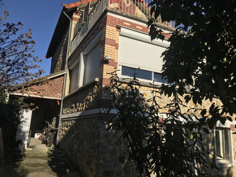 Vente maison / villa Eaubonne 371000€ - Photo 1