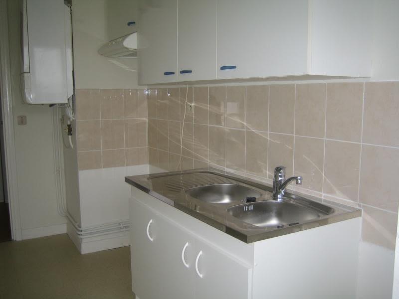 Location appartement Vannes 475€ CC - Photo 4