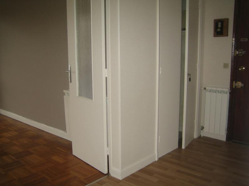 Rental apartment Vannes 475€ CC - Picture 8
