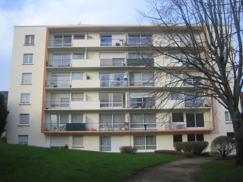 Location appartement Vannes 475€ CC - Photo 9