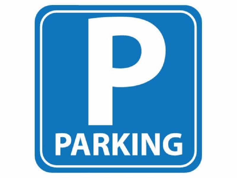 Rental parking spaces Pierrefitte sur seine 84€ CC - Picture 1